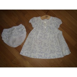 Ensemble robe et culotte